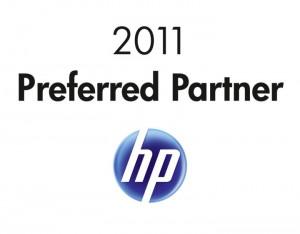 HP Preferred Partner 2011