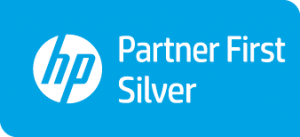 HP Silver_Partner_First_Insignia