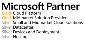 Microsoft Partner Competencies - May 2016