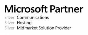 Microsoft Partner - Silver Competencies - April 2013