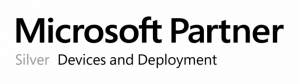 Microsoft Partner Silver Devices and Deployment