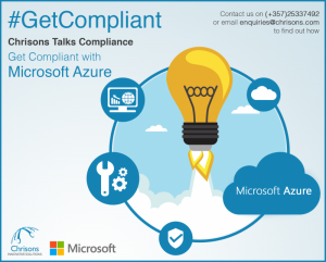 How Azure Can Assist in Meeting GDPR Compliance - Campaign Banner