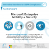 Microsoft Enterprise Mobility + Security (EMS)